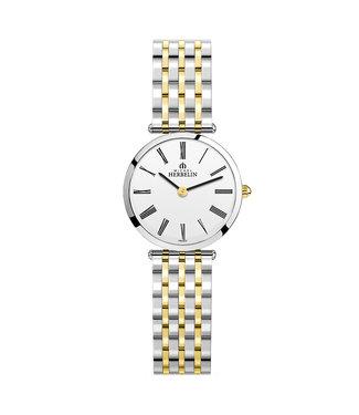 Michel Herbelin Epsilon dames horloge 17116/BT01N