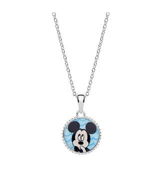 Disney ketting Mickey Mouse CS00017SL-P.CS