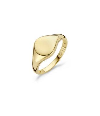 Blush ring 14kt geelgoud 1218YGO