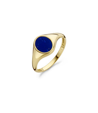 Blush ring 14kt geelgoud 1214YLA