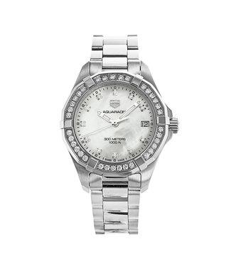 Tag Heuer Aquaracer dames horloge WBD1315.BA0740