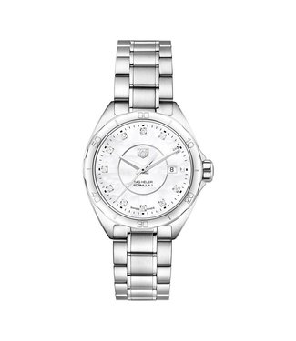 Tag Heuer Formula 1 dames horloge WBJ1419.BA0664