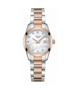 Longines Conquest Classic dames horloge L22863877