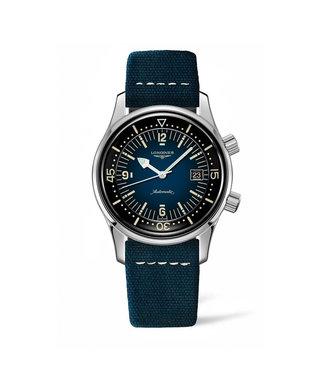 Longines Legend Diver Automatic heren horloge L37744902