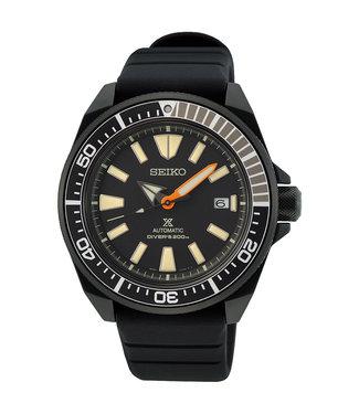 Seiko Prospex Automatic Black Series Limited Edition heren horloge SRPH11K1