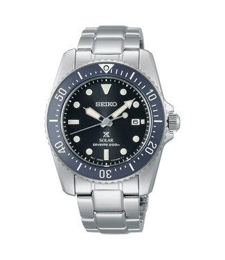 Seiko Prospex Solar Diver heren horloge SNE569P1