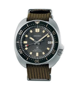Seiko Prospex Diver Automatic heren horloge SPB237J1
