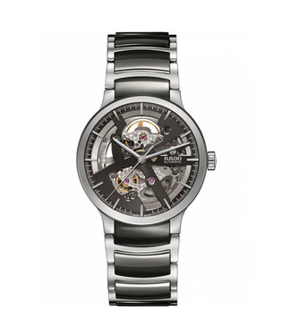 Rado Centrix Automatic Open Heart Skeleton unisex horloge R30179114