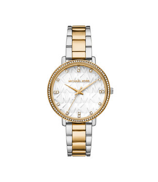 Michael Kors Pyper dames horloge MK4595