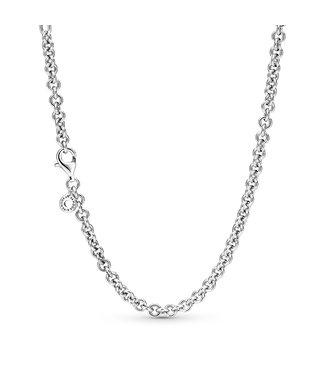 Pandora Thick Cable necklace 399564C00-45