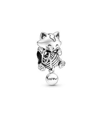 Pandora Kitten & Yarn Ball 799535C00