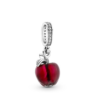 Pandora Murano Glass Red Apple dangle 799534C01