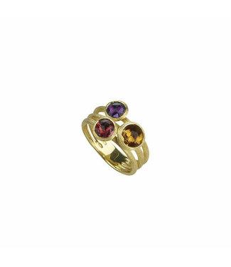 Marco Bicego ring Jaipur AB474-MIX187