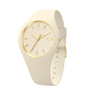 Ice Watch Ice Glam Brushed - Almond Skin - Small - 019528