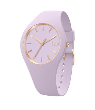 Ice Watch Ice Glam Brushed - Lavender - Small - 019526