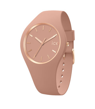 Ice Watch Ice Glam Brushed - Clay - Small - 019525