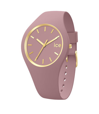 Ice Watch Ice Glam Brushed  - Fall rose - Small - 019524