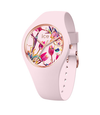 Ice Watch Ice Flower - Lady pink - Small - 019213