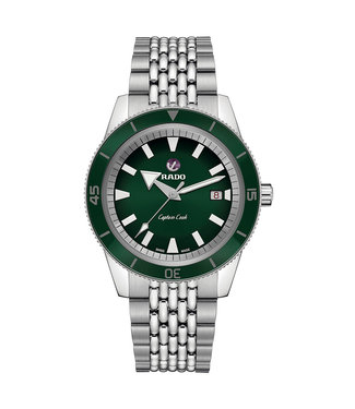 Rado Captain Cook Automatic heren horloge R32505313