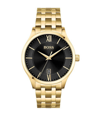 Hugo Boss Elite heren horloge 1513897