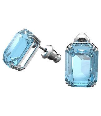 Swarovski Millenia pierced earrings 5614935