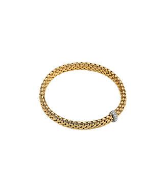 Fope armband geelgoud Vendome 560B BBRS