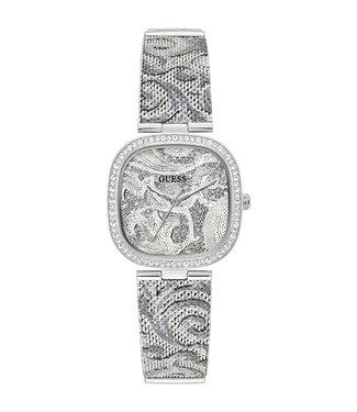 Guess Tapestry dames horloge GW0304L1