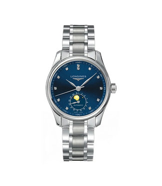 Longines Master Collection Automatic dames horloge L24094976