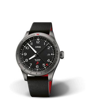 Oris ProPilot Rega Fleet Limited Edition heren horloge 01 798 7773 4284HB-JWB-Set