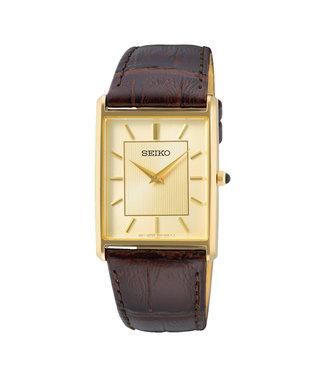 Seiko Classic heren horloge SWR064P1