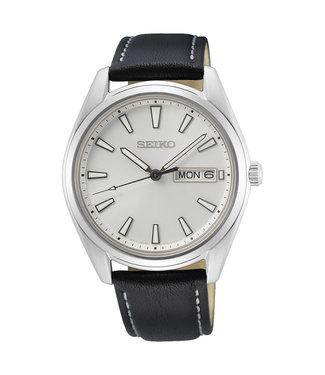 Seiko Classic heren horloge SUR447P1
