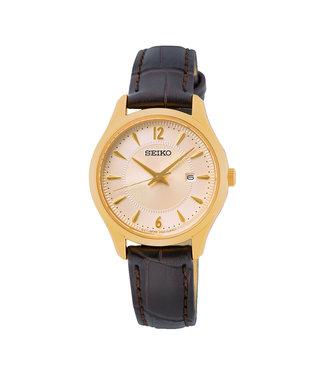 Seiko Classic dames horloge SUR478P1