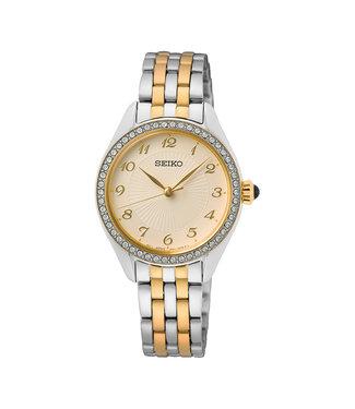 Seiko Classic dames horloge SUR480P1