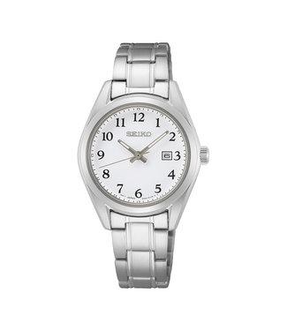 Seiko New Link dames horloge SUR465P1