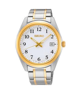 Seiko Classic heren horloge SUR460P1