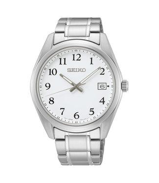 Seiko Classic heren horloge SUR459P1