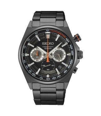 Seiko New Link Chronograph heren horloge SSB399P1
