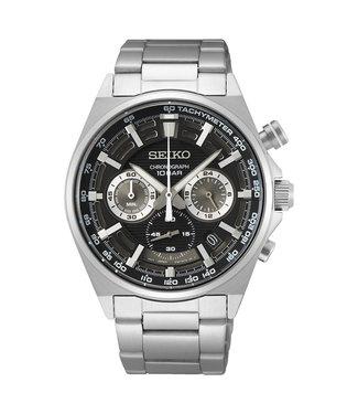 Seiko New Link Chronograph heren horloge SSB397P1