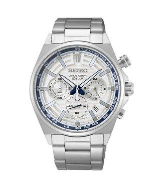 Seiko New Link heren horloge Limited Edition SSB395P1