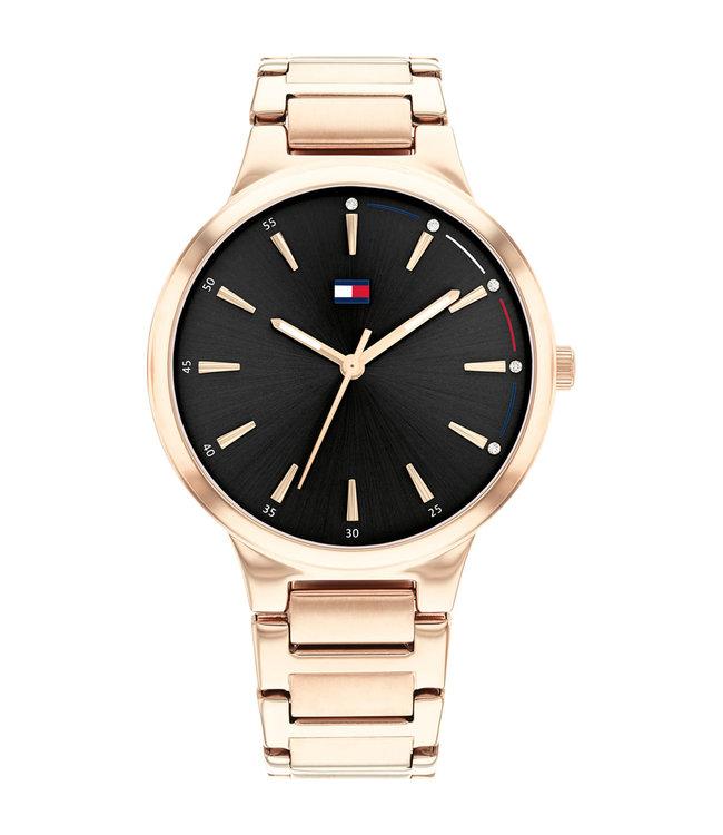Tommy Hilfiger Bella dames horloge 1782400