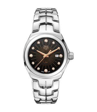 Tag Heuer Link dames horloge WBC131F.BA0649