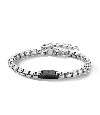 Orage armband steel A/5526/22
