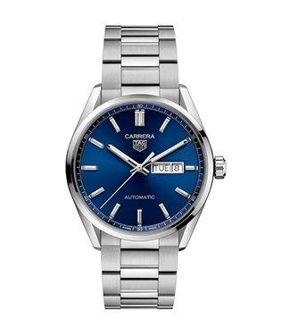 Tag Heuer Carrera Calibre 5 Automatic heren horloge WBN2012.BA0640