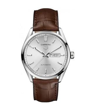 Tag Heuer Carrera Calibre 5 Automatic heren horloge WBN2011.FC6484