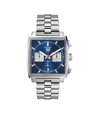 Tag Heuer Monaco Automatic Chronograph heren horloge CBL2111.BA0644