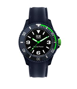 Ice Watch Ice Sixty Nine - SOLAR - Blue Green - Medium - 019547