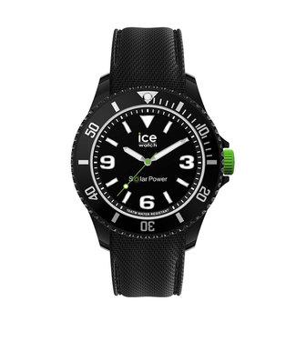 Ice Watch Ice Sixty Nine - SOLAR - Black - Medium - 019544