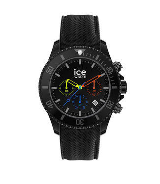 Ice Watch Ice Chrono - Trilogy - Large - 019842
