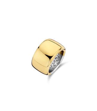 Ti Sento ring verguld 12233SY