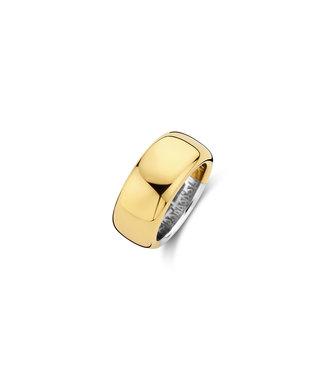 Ti Sento ring verguld 12234SY